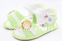 Детские сандалии baby summer sandals baby first walkers small children shoes 0251
