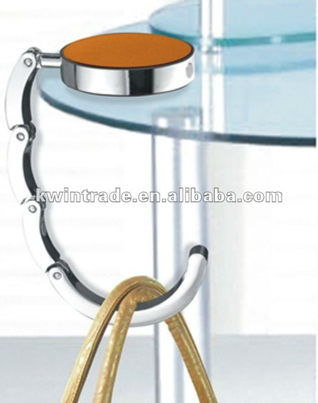 good quality handbag hanger for promotional gifts in 2013