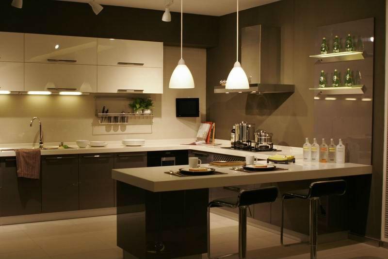 Lb jx1141 classico stile americano armadio da cucina di - Mobili stile americano ...