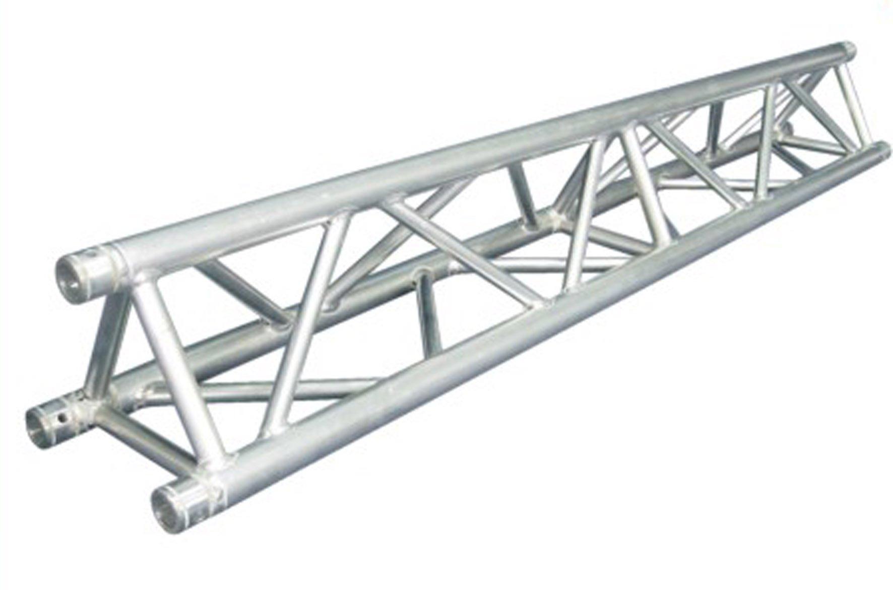 Aluminium Triangle Ladder Lighting Truss System Flat Truss