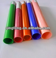 "3/4"" - 10' PVC Pipe colored/gray pipe PVC"