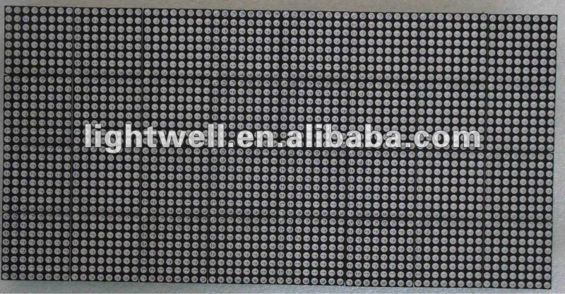 Good selling products------Indoor advertising video full color dot matrix led module display