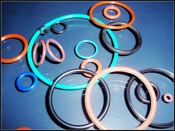 Polyurethane o-ring