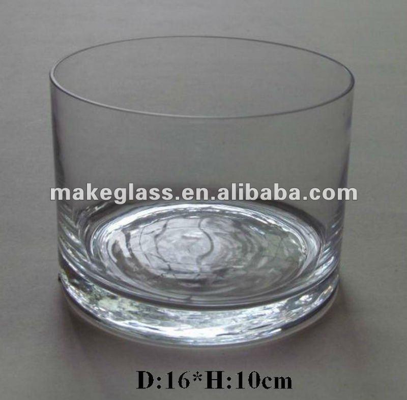 Glass Flower Vase Glass Vase Clear Flower Vase