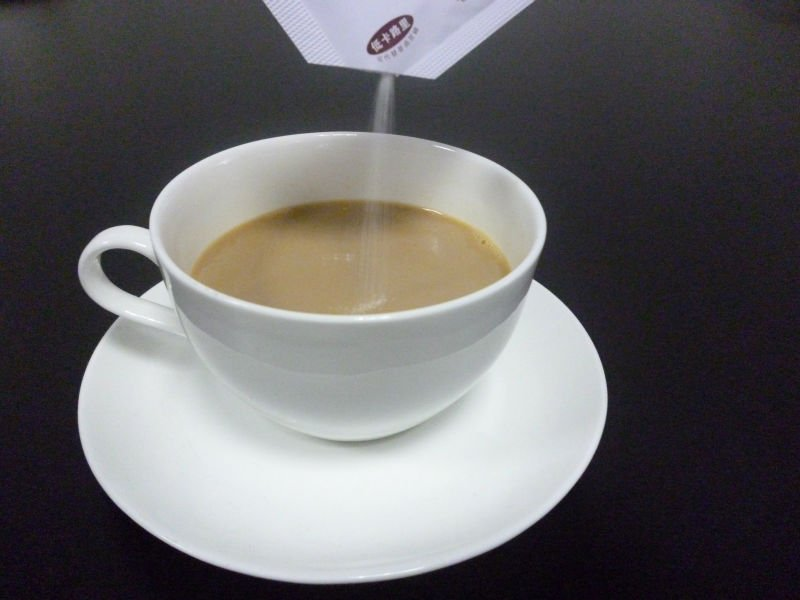 No calorie Sugar Sachet for Coffe/Tea(OEM/OEM)