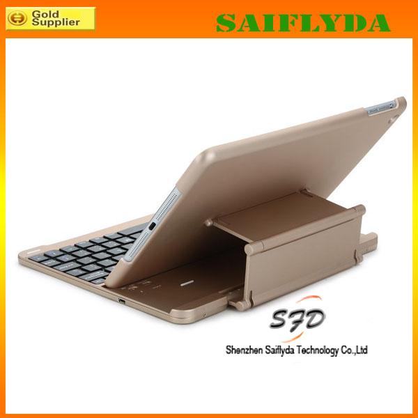 Hot Selling 360 Rotation Bluetooth Keyboard for iPad air 5