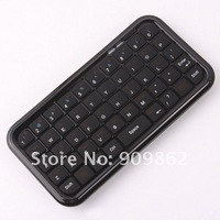Компьютерная клавиатура Wireless Bluetooth 3.0 Mini Keyboard for new iPad 3 iPhone 4 4s Tablet PC HTC Samsung Blackberry Smart Phone