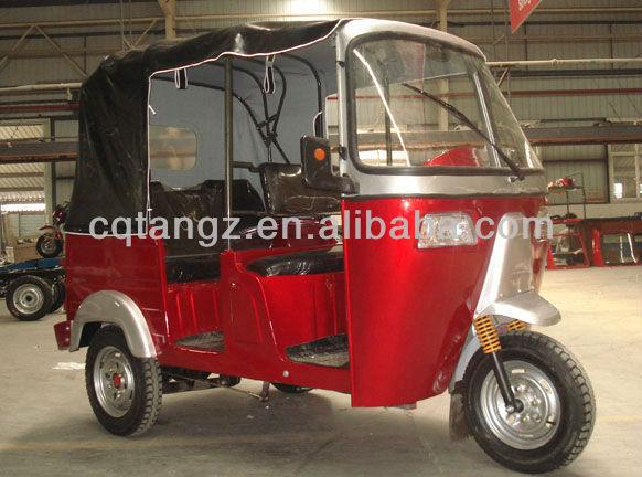 Bajaj tricycle hot sale in Nigeria three wheel motorcycle/ indian bajaj tricycle/ motor tricycle