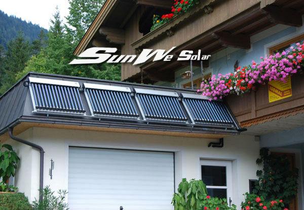 Boiler Solar Mexico Solar Boiler Solar Thermal