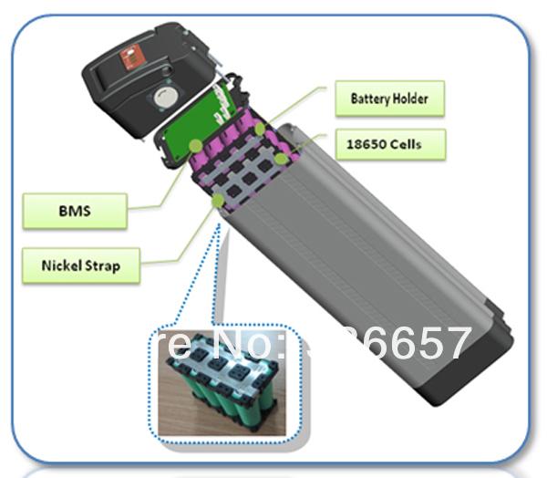 Как самому собрать аккумулятор для электровелосипеда