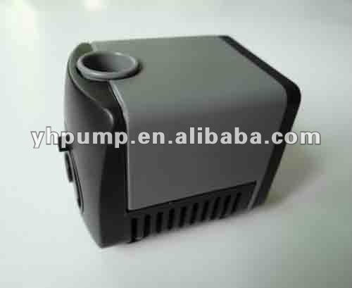 Outdoor Submersible Pond Pump(Model No.:PT-606)