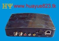 Телеприставка vivo box -Satellite Receiver Twin Tuner Support Nagra3 For South America