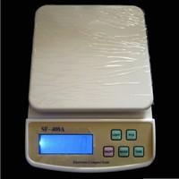 Принадлежности для ванной комнаты 10 X 1 g sf/400a SF-400A