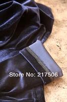 Женские носки и Колготки New Women's Lady Girl Mesh Stretch Sexy Peluche Velvet Pants Leggings Blue / Black Colors