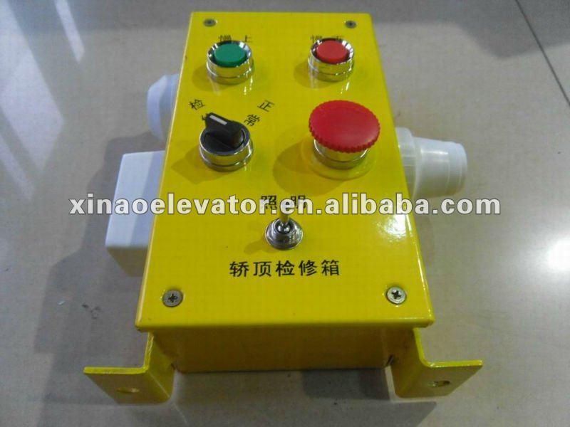 Китай поставщик лифт части лифт кнопка