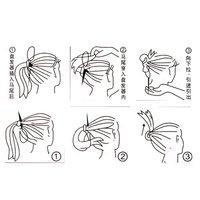 Набор по уходу за волосами Hlcs 100 x 2 , #3001