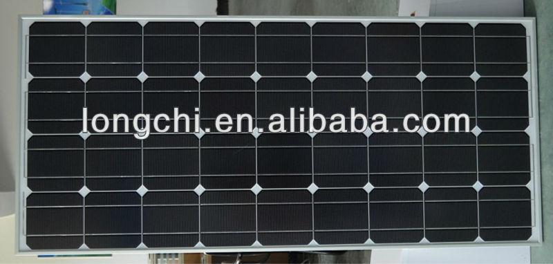 180w solar panel cost