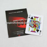 Игрушка для фокусов Goshmgic ,  040059