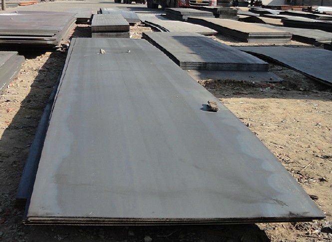 ASTM A516 Gr 60/70 oil tank steel plate