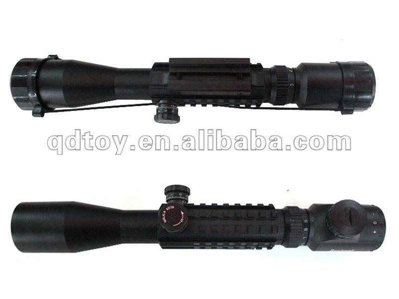 3-9*40EG Mounting Rail Hunting sporting Riflescope