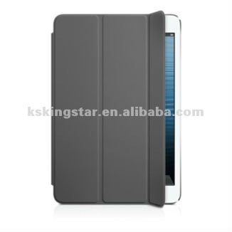 for iPad Mini smart case cover
