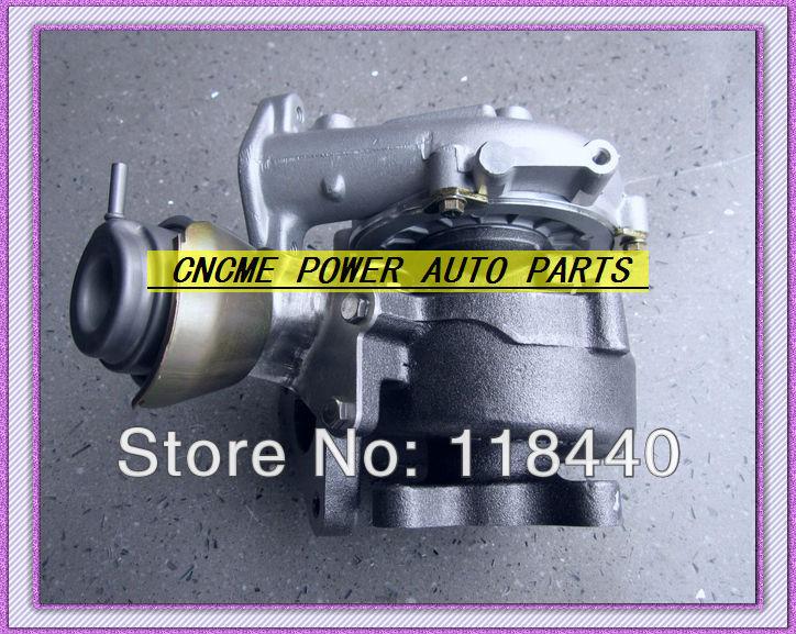 GT1849V 727477-5006S 727477-0005 TURBO 727477-5007S 727477 14411-AW40A 14411-AW400 Turbocharger NISSAN Almera Primera X-Trail,2.2L DI T30 YD22ED YD1 2.2L 136HP (6)