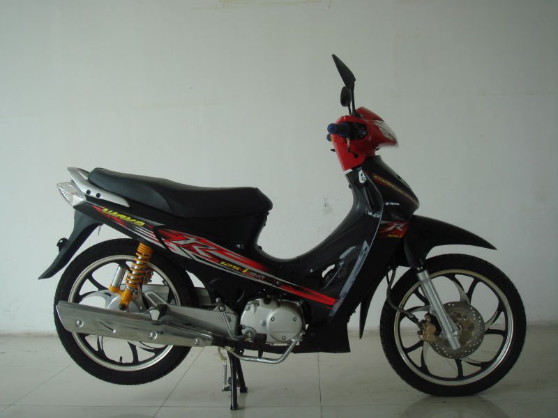 China Best Selling CUB 120cc Motorcycle