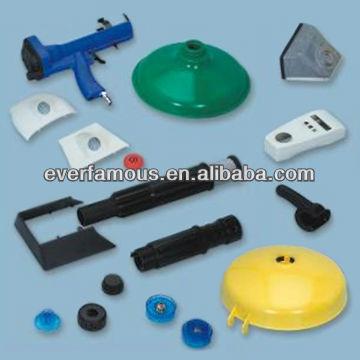 Plastik cetakan/cetakan plastik/bagian injeksi plastik grosir, membeli, produsen