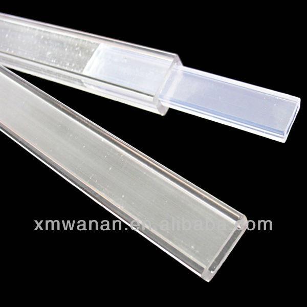 Pmma square acrylic tube rectangular buy