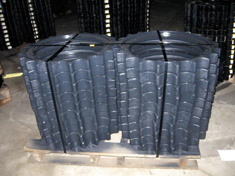 sprocket,sprocket rim for DRESSER TD15E and TD15C products