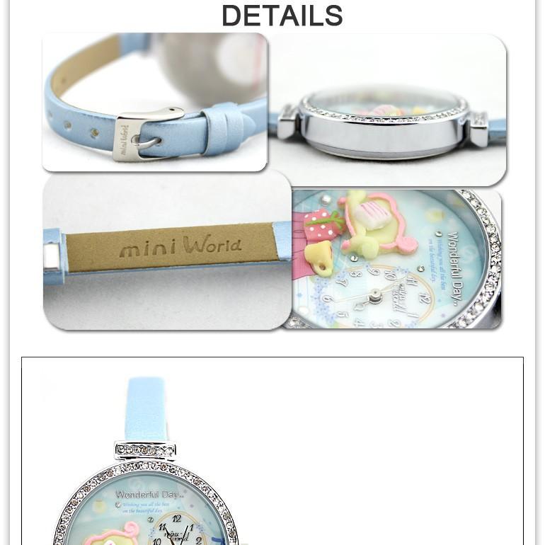 Наручные часы Mini world sell015