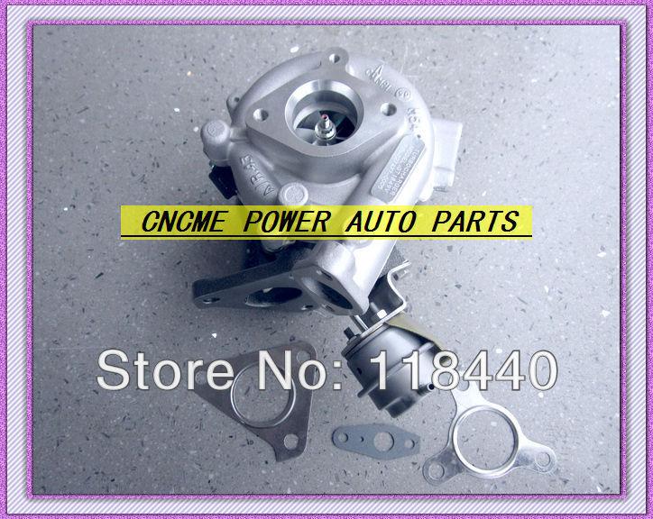 GT1849V 727477-5006S 727477-0005 TURBO 727477-5007S 727477 14411-AW40A 14411-AW400 Turbocharger NISSAN Almera Primera X-Trail,2.2L DI T30 YD22ED YD1 2.2L 136HP (1)