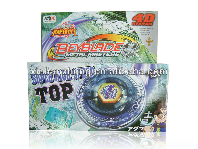 Hot sale spin top metal beyblade toys for sale spin top toy