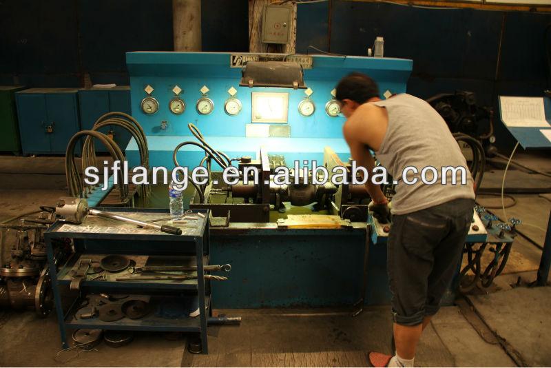 manual stem carbon steel gate valves