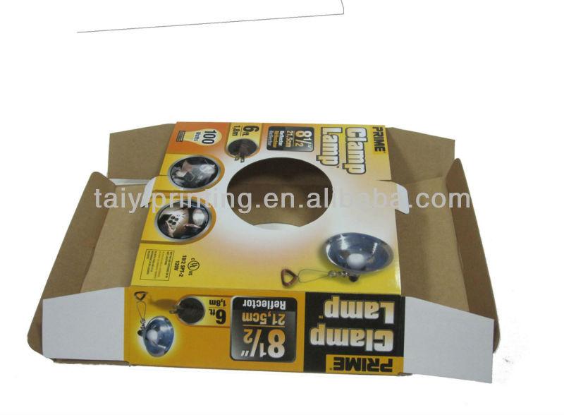 2013 high quality wholesale paper pencil box