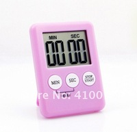 Кухонный таймер Digital Kitchen Count Down Up LCD Timer Alarm