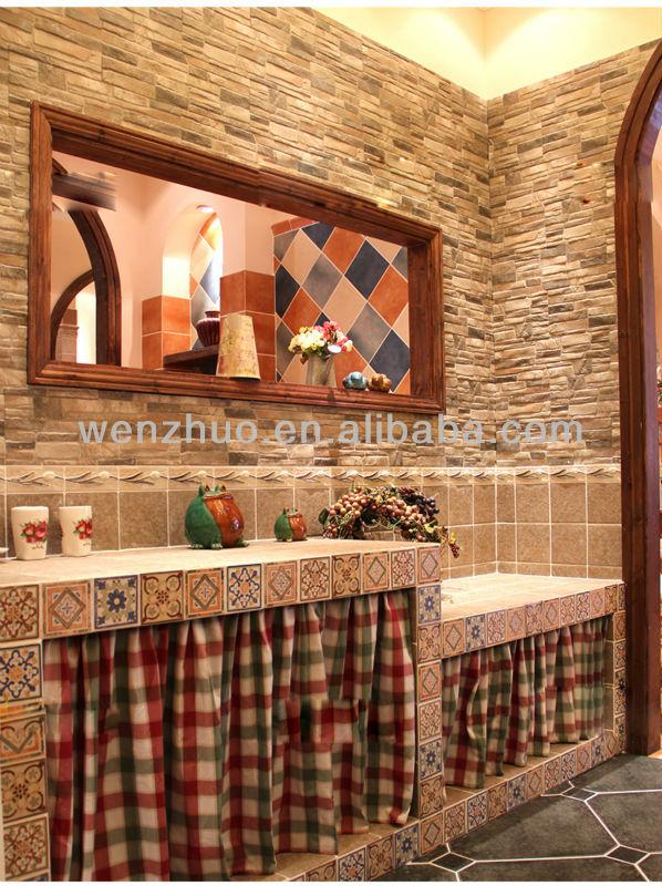 Quartz Stone Tiles Ceramic Tile Looks Like Stone