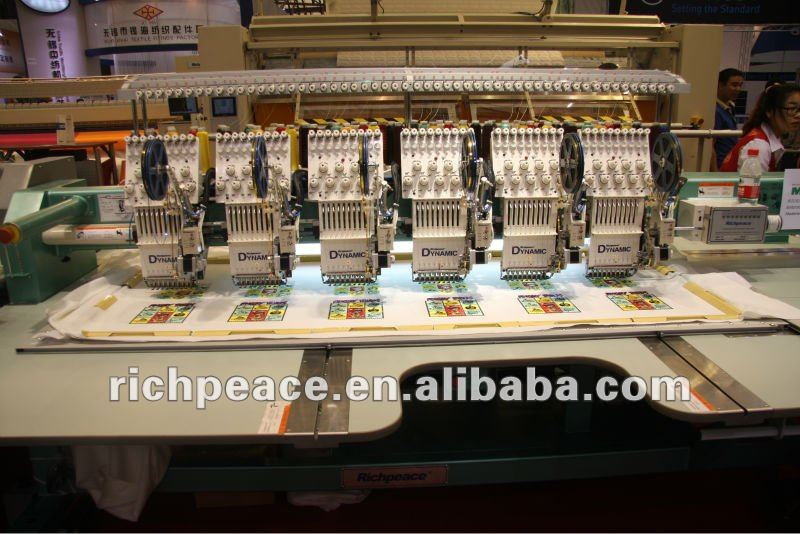 embroidered patch machine - Alibaba
