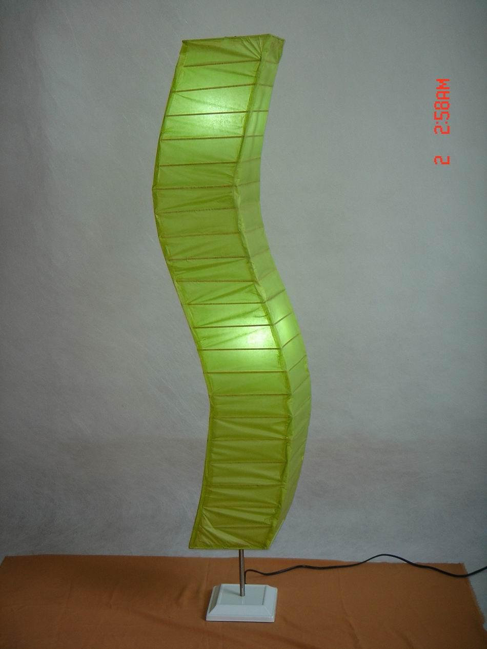 floor lamp antique paper floor lamp fashion rice paper floor lamp. Black Bedroom Furniture Sets. Home Design Ideas