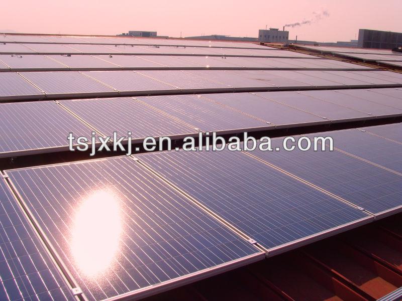 high quality per watt price 290w polycrystalline solar panel