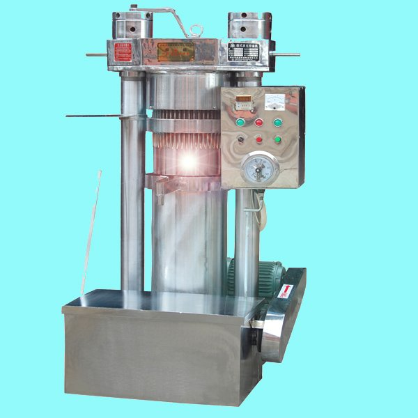hydraulic oil extractor