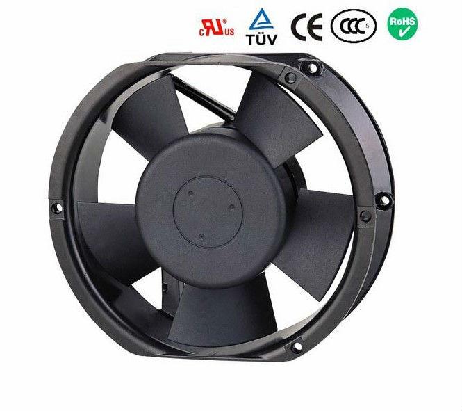 115VAC 120mm Ball Bearing Air Conditioner Fan Motor
