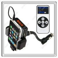FM трансмиттер BOUST S5Y FM iPhone 3GS 4S