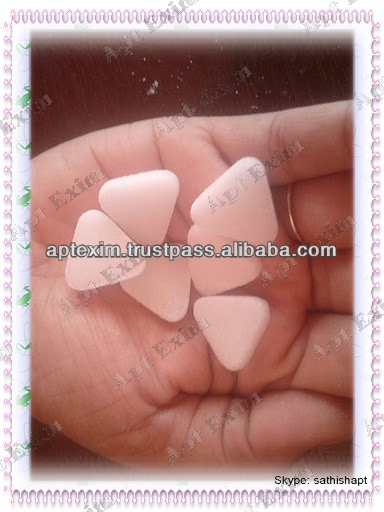 Puja Camphor Tablets supply from India