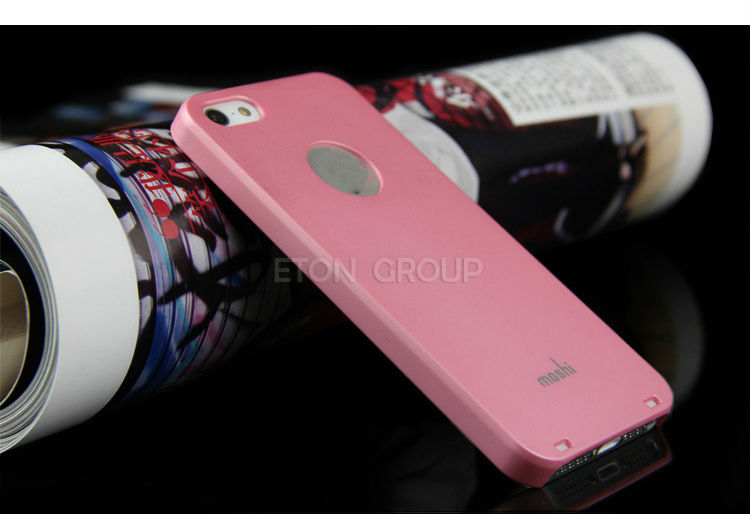 Single layer simple hard pc case for iphone 5 hard case for iphone 5/for iphone 5 matte case