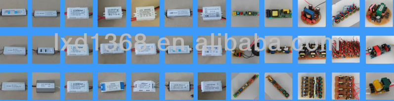 70W waterproof constant current 70W led driver with 300mA 350mA 450mA 600mA 700mA 900mA