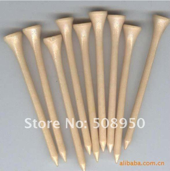 NEW Magnet GOLF TEES SET *80mm *20p Tees sale sport item