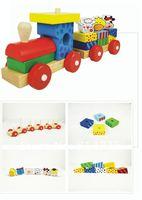 Лего и блоки легкий st263