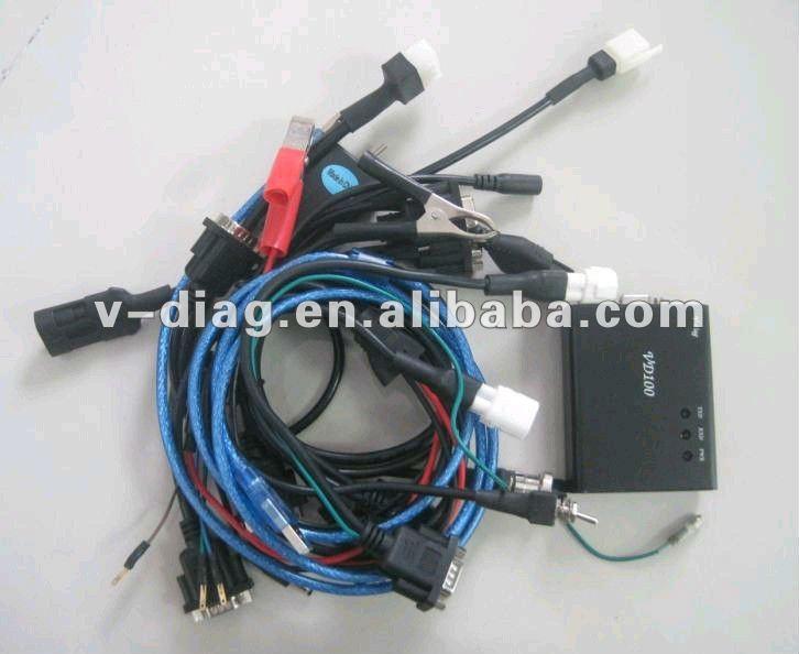 original motorcycle repair tool VD100 motorbike scanner