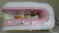 Электроприбор для маникюра 10pcs/lot good price and quality 9W Nail Art UV Lamp Nail Gel UV Curing Dryer UV Light